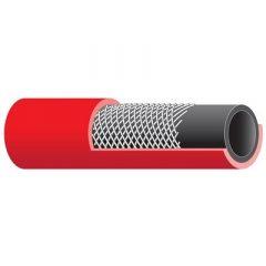 Acetilén tömlő D10/17 mm